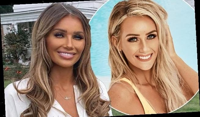 Love Island: Fans claim Laura Anderson looks unrecognisable or filming
