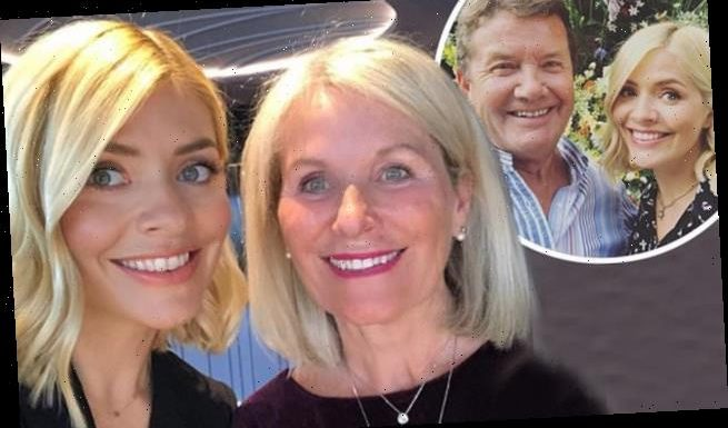 Holly Willoughby laments 'six person rule' amid new Covid restrictions