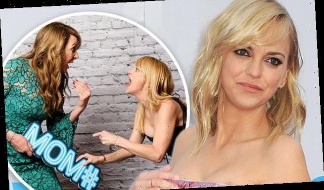 Anna Faris leaving Mom on CBS is 'a nightmare' according to insider