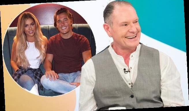 Paul Gascoigne to become grandfather after stepson Mason's baby news