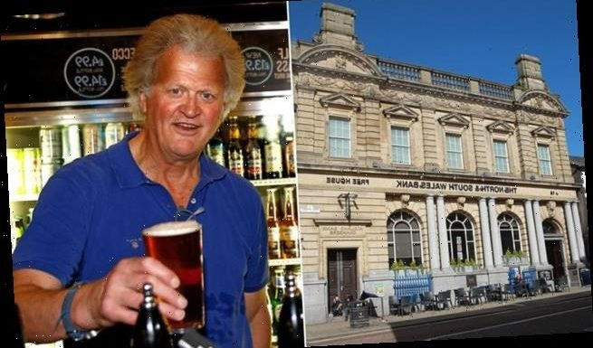 Wetherspoons reveals 66 workers have tested positive for coronavirus