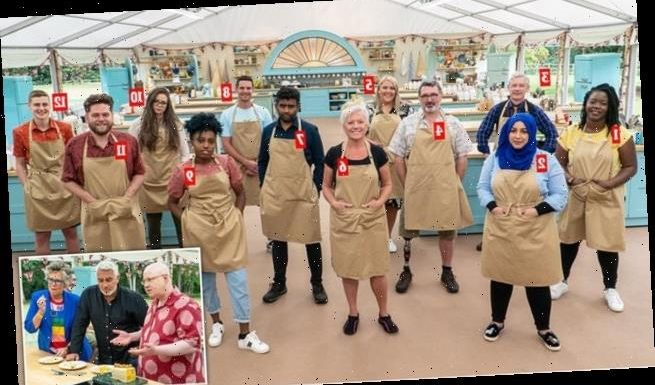 Great British Bake Off 2020: Meet line-up competing amid Covid