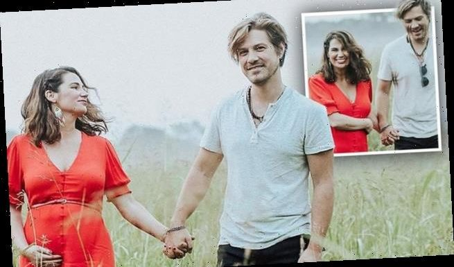 Taylor Hanson's wife Natalie is pregnant with their seventh child