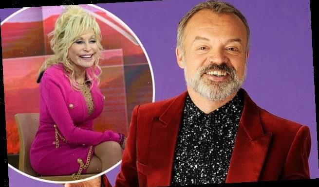The Graham Norton Show returns with Covid-friendly changes