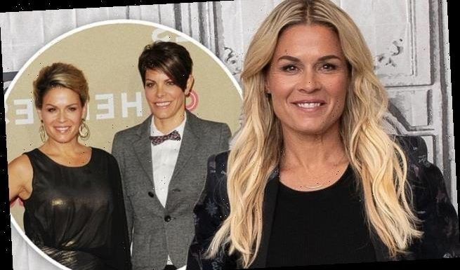 Iron Chef star Cat Cora accuses ex-wife of trying to 'destroy' her