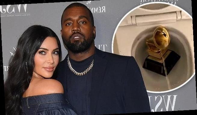 Kim Kardashian 'continuing to support' Kanye West amid Twitter rants
