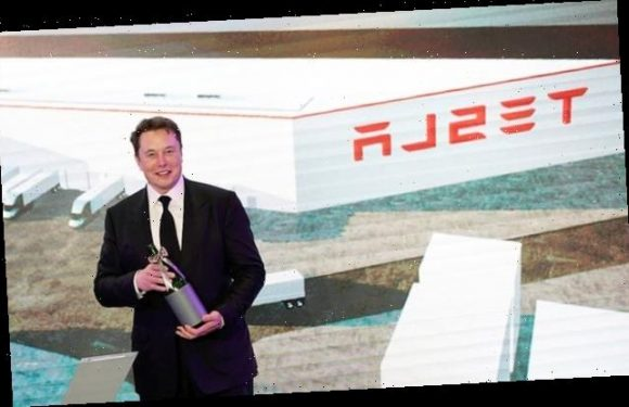 Elon Musk to announce 'million-mile battery' for Tesla electric cars