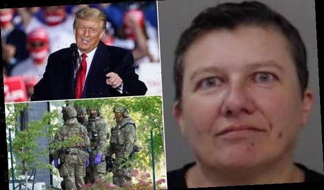 Canadian woman, 53, suspected of mailing ricin to President Trump