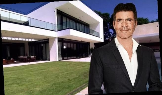 Simon Cowell 'sells Beverly Hills home for $14.5M after it for $15.5M'