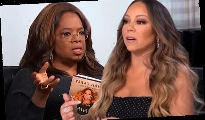 Mariah Carey was treated like 'an ATM machine with a wig on'