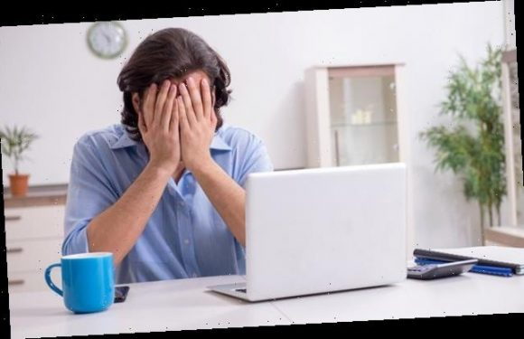 Rude work emails can lead to sleepless nights