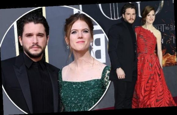 Kit Harington and Rose Leslie announce pregnancy
