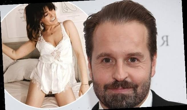 Alfie Boe, 46, is 'dating blogger Liv Knight-Butler, 25, after split'
