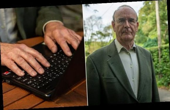 Retired lawyer quoted over half a MILLION pounds to install broadband