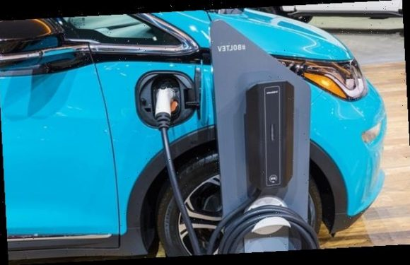 Almost all cars will need to be electric 'to meet UN climate targets'