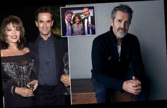 RUPERT EVERETT on the pitfalls of life when your fame is on the wane