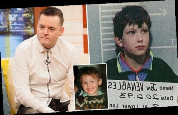 James Bulger's father wants to know if killer had plastic surgery