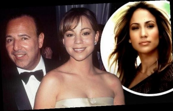 Mariah Carey pulls the 'I don't know her' card with Jennifer Lopez
