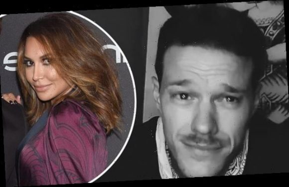 Naya Rivera's ex Ryan Dorsey reveals son asked for aunt to move in