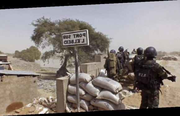 Suspected Islamists kill several in attack on convoy in northeast Nigeria