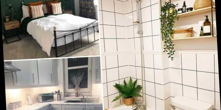 The best home transformations you can do for under £30, from hotel-inspired bathrooms to stunning kitchen makeovers