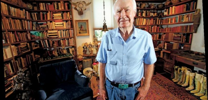 Forrest Fenn Dies: Santa Fe Author and Creator Of Rocky Mountains Treasure Hunt Was 90