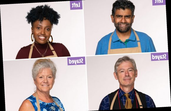 Great British Bake Off viewers accuse show of racism as second BAME contestant Makbul Patel is sent home in two weeks