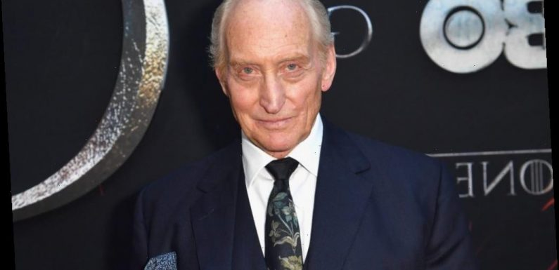 'Game of Thrones': Charles Dance Actually Skinned a Deer On-Screen