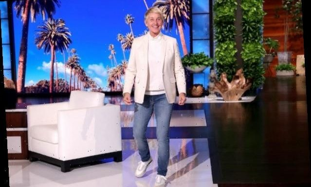 Ellen DeGeneres Opens Season 18 With Apology, Says She Is 'That Person You See on TV' (Video)