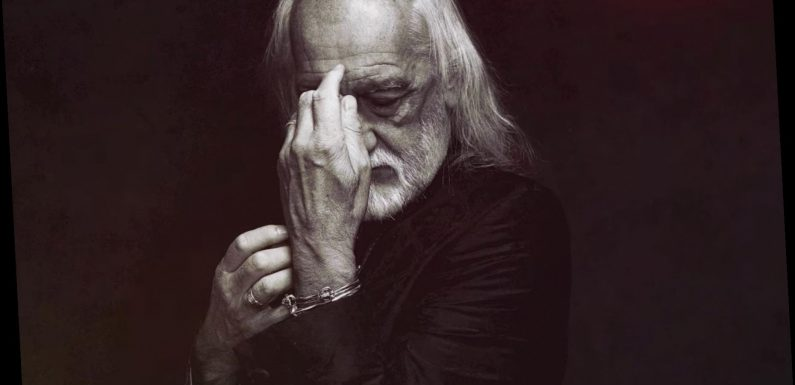 Mick Fleetwood Releases Apt Video for 'These Strange Times'