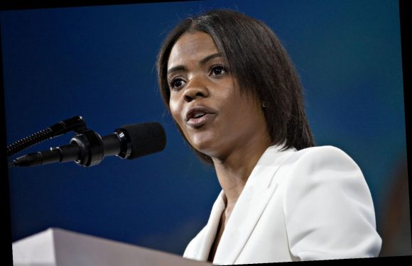 Where did Candace Owens go to college?