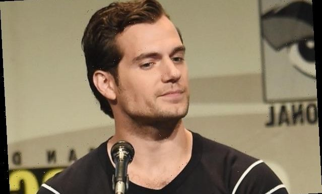 Henry Cavill: I Would 'Absolutely Jump' at Playing James Bond