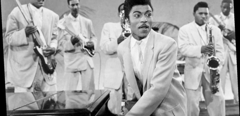 Hear Little Richard's Revamped 'Rip It Up,' the New 'Monday Night Football' Theme