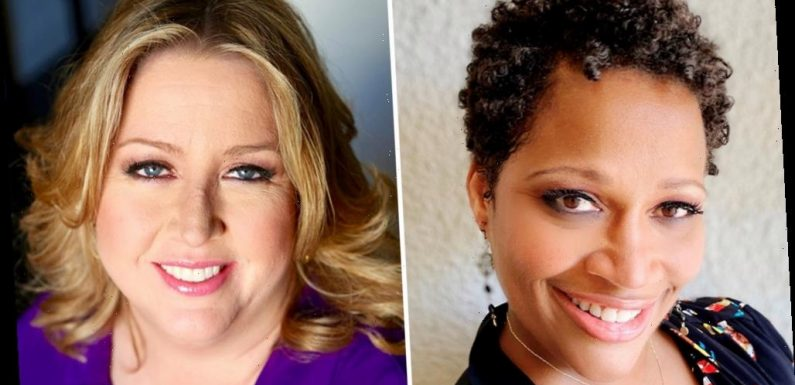 'The Talk' Names Heather Gray & Kristin Matthews Executive Producers/Showrunners