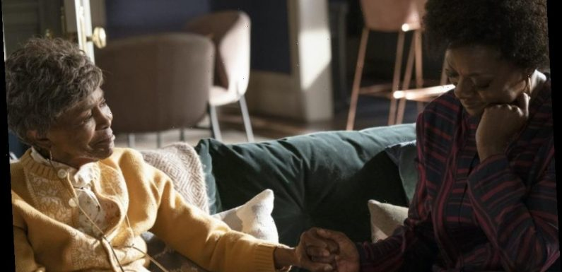 'How To Get Away With Murder': Why Cicely Tyson Didn't Welcome Viola Davis the First Time They Met on Set