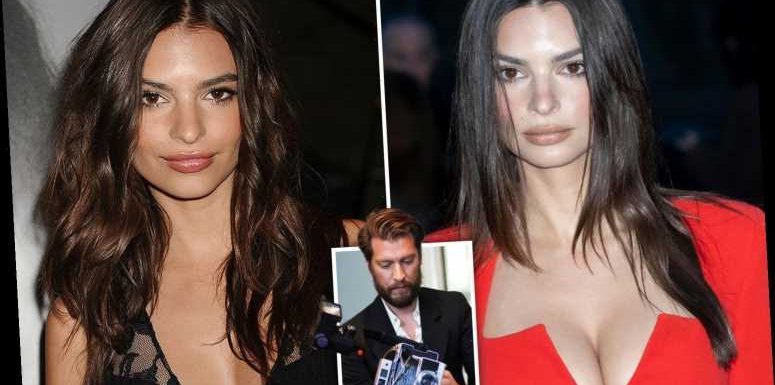 Emily Ratajkowski accuses photographer Jonathan Leder of sexually assaulting her during nude shoot in 2012