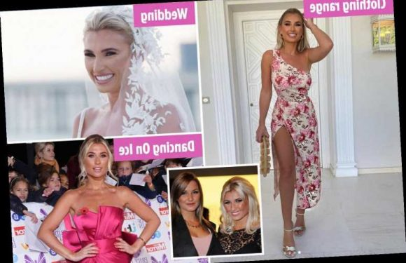 How Billie Faiers went from 'Sam's sister' to Towie success story with a clothing range, Maldives wedding & DOI signing
