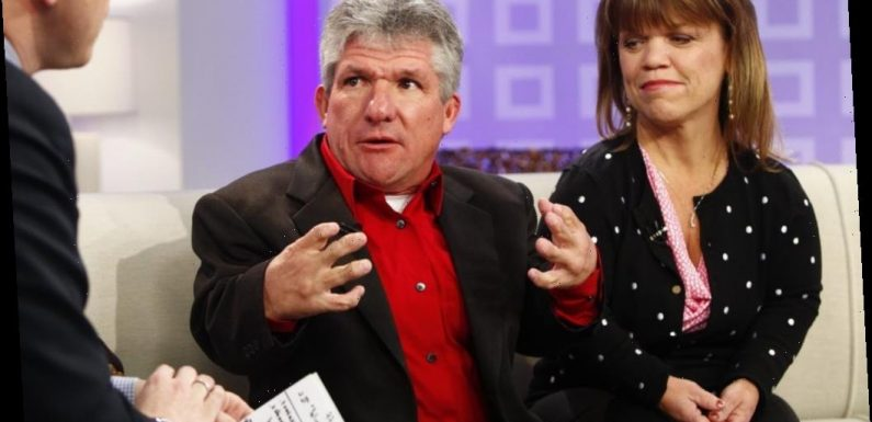 'LPBW': Matt Roloff Announced He Came to a 'Definitive Conclusion' Regarding What's Happening With Roloff Farms