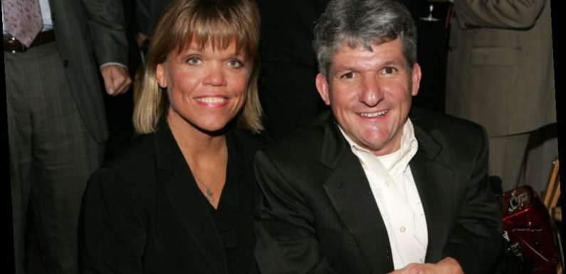 'LPBW': Matt Roloff Left Out a Few Family Members in His Recent Post About Roloff Farms Reopening