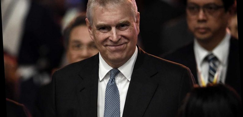 Prince Andrew is a 'sex addict' and 'daring lover', claim 'former flings' in bombshell new book