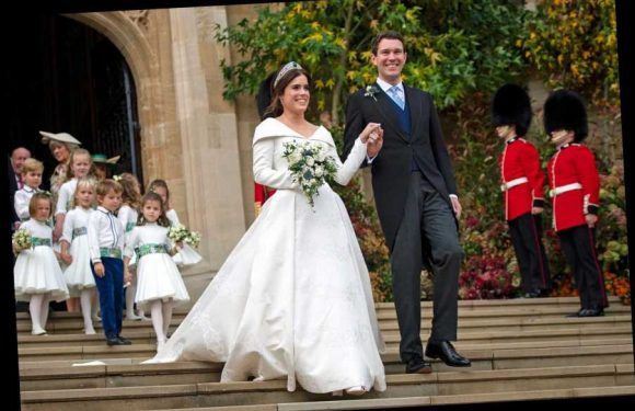 When is Princess Eugenie's baby due?
