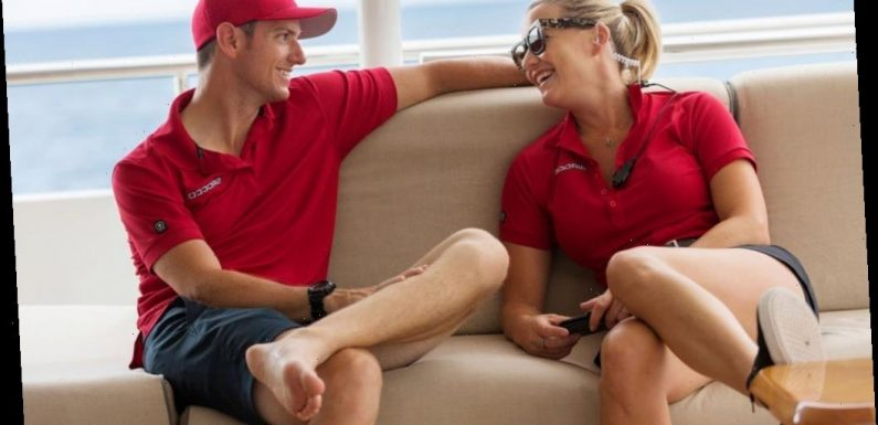 What channel is Below Deck on and where can I watch in the UK?