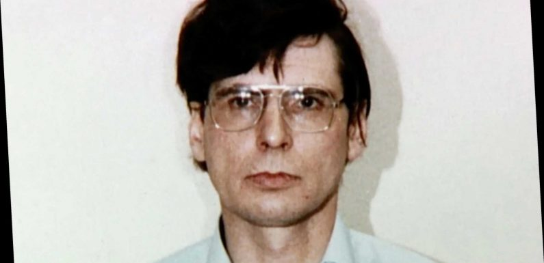 Where did Dennis Nilsen live?