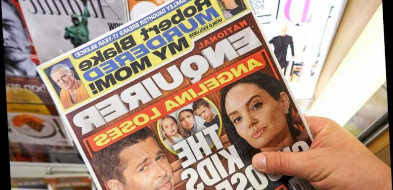 New owner of National Enquirer, US Weekly to furlough staff