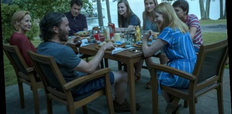 'Ozark' Cleverly Foreshadows Plot Spoilers In Each Episode's Title Card