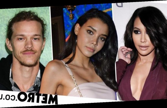 Naya Rivera's sister defends moving in with Glee star's ex Ryan Dorsey