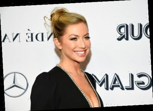 Former 'Vanderpump Rules' Star Stassi Schroeder Explains The Racial Misconduct That Got Her Fired