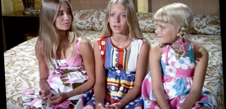 'Brady Bunch' Star Eve Plumb Says the 'Marcia Marcia Marcia' Mantra Became Famous Because of This 'SNL' Alum