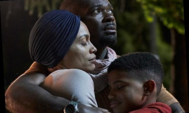 David Oyelowo Chose 'The Water Man' as His Directorial Debut Because of 'The Goonies' (Video)
