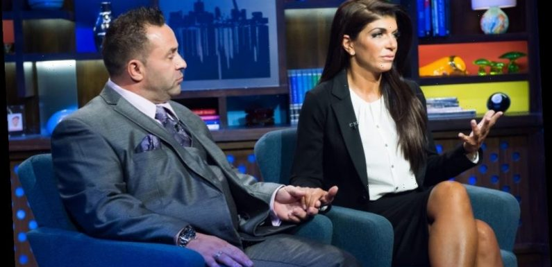 'RHONJ's' Teresa Giudice Is Selling Her $2.5 Million Home – Take a Look Inside and Find Out Why